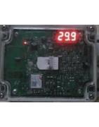 Весы с GSM
